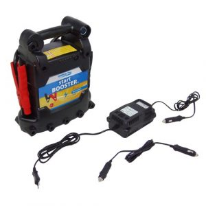 16 Amp Battery Starter Booster