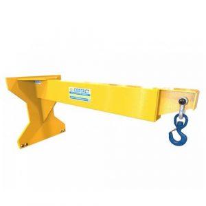 Forklift Crane Jib Attachment