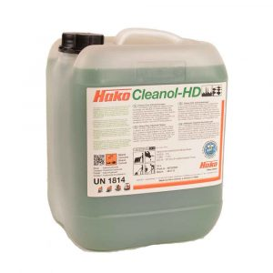 Hako Cleaning Chemicals Cleanol HD