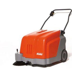Hako Cleaning Equipment - Sweepmaster B500