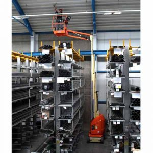 JLG Access Platforms Toucan E Series for sale