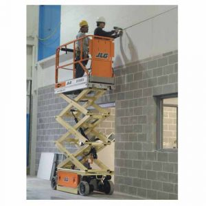 JLG SE Scissor Lift for Sale