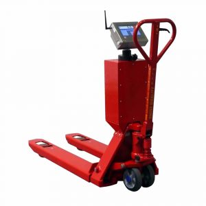 Ravas Proline Touch hand pallet truck for sale