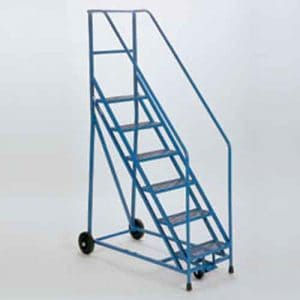 Medium Safety Steps for Warehouses