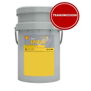 Shell Spirax Oil S4 ATF HDX