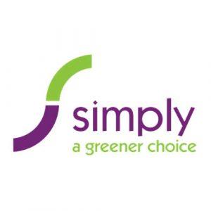 Simply Waste Company Logo