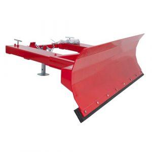 Snow Plough Cam System Forklift Attachment