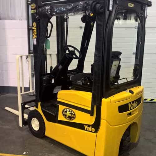 Yale ERP15 Used Forklift Trucks for sale