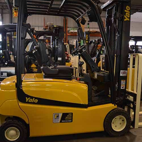 Yale Second hand forklift for sale