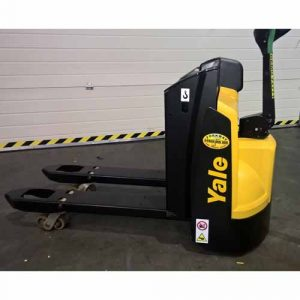 Yale Secondhand Powered Pallet Truck for sale