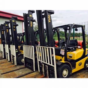 Yale Veracitor 20VX forklift trucks for sale
