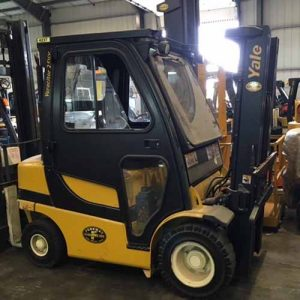 Used Forklift Yale Veracitor 25VX