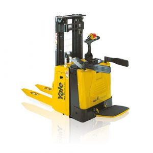 Yale Electric Platform Stackers